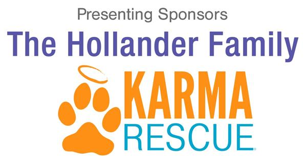 The Hollander Family & Karma Rescue